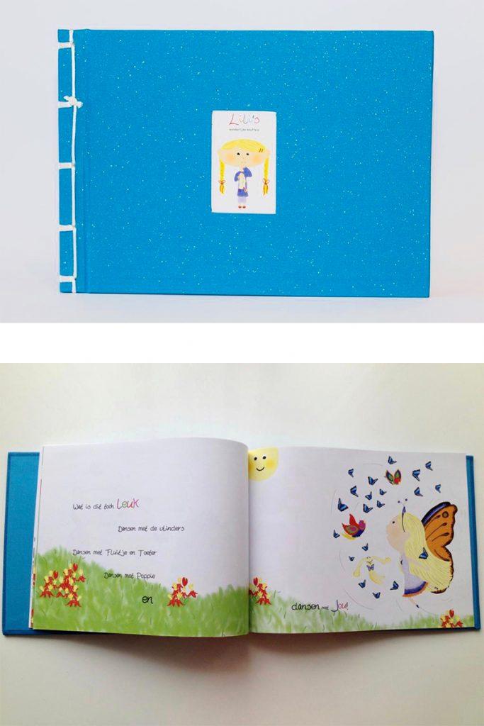 boek De Morphovlinder