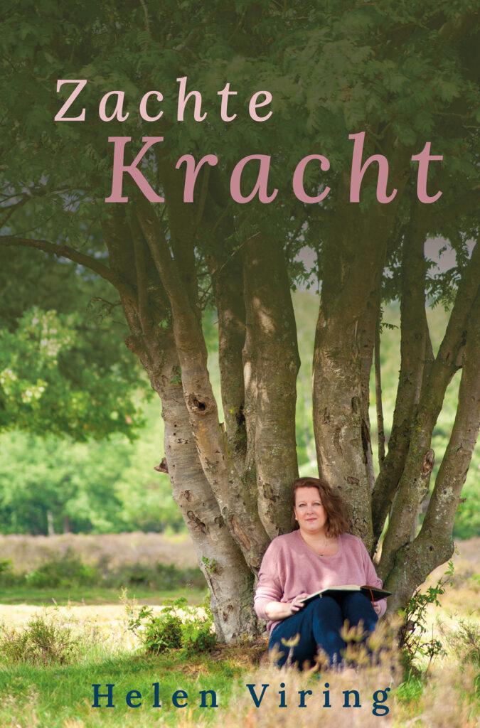 cover Zachte Kracht - Helen Viring
